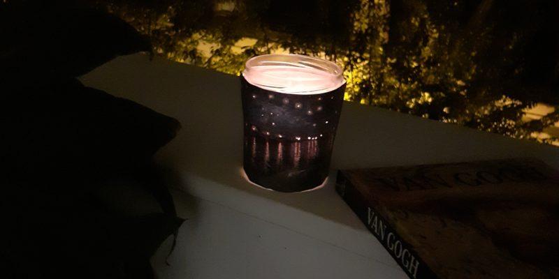 Les Polinsons - Les bougies étoilées