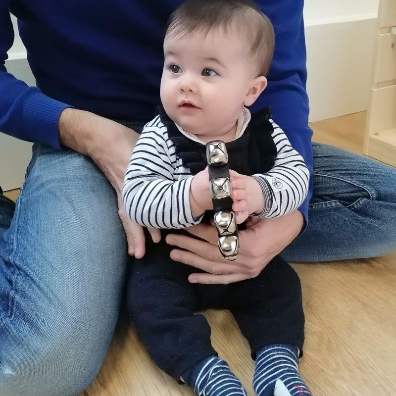 Les Polinsons - Les bébés Polinsons en musique