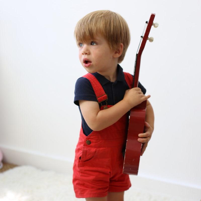Les Polinsons - Les petits Polinsons en musique