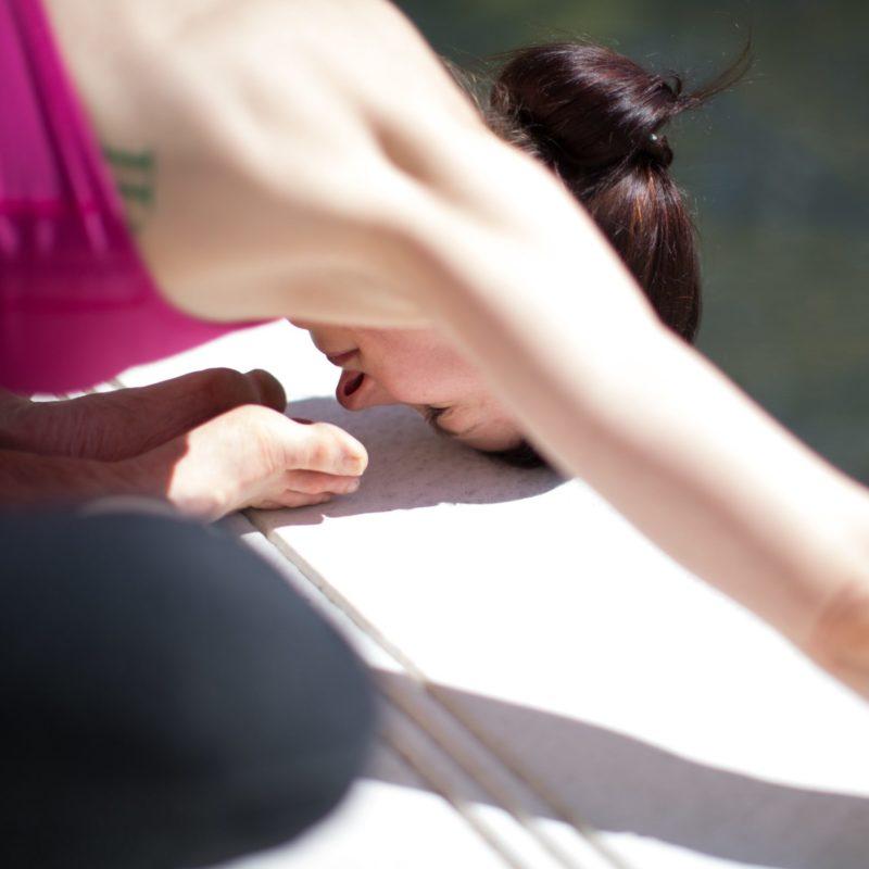 Les Polinsons - Yoga Jeune Maman